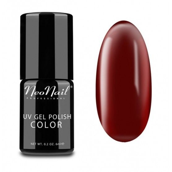 Cherry Lady - UV Nagellack 6 ml Neonail