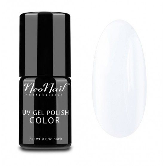 White Collar - UV Nagellack 6 ml
