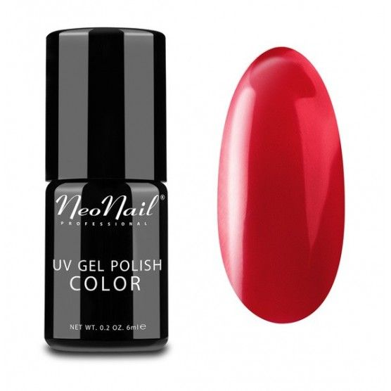 Fiery Flamenco - UV Nagellack 6 ml