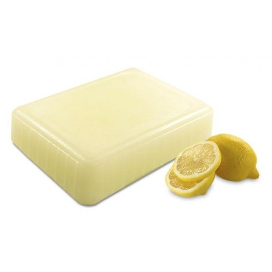 Paraffin 500g Lemon