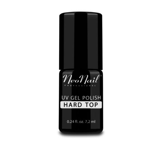 TOP HARD - UV Nagellack 7,2 ml Neonail