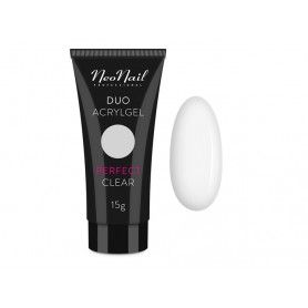 DUO ACRYLGEL PERFECT CLEAR - 15 g Neonail