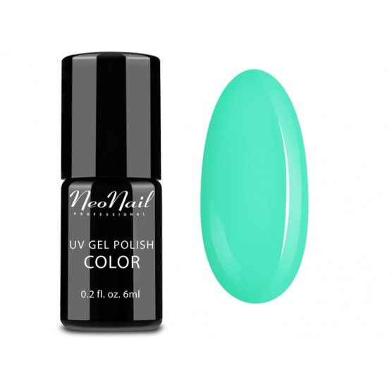 Feeling Mint - UV Nagellack 6 ml