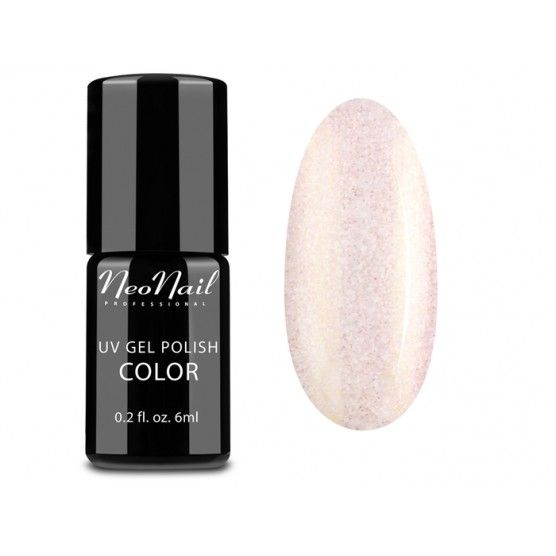 Morning Rose - UV Nagellack 6 ml Neonail