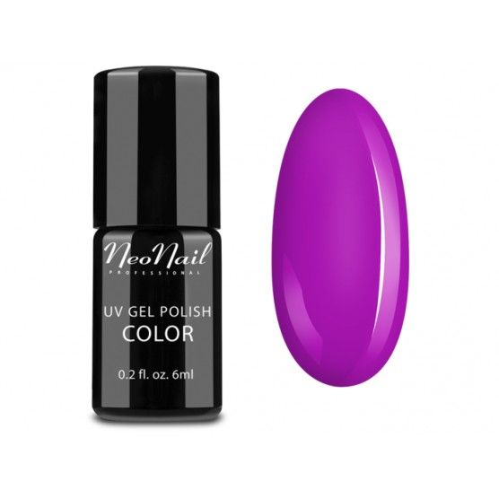 Cyclamen - UV Nagellack 6 ml Neonail