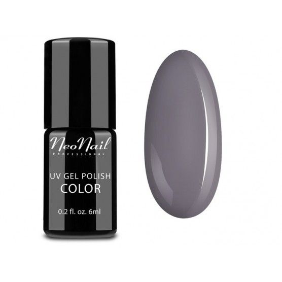 Silver Grey - UV Nagellack 6 ml