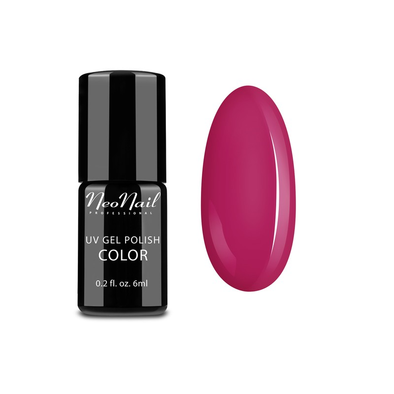 Lila Rose - UV Nagellack 6 ml