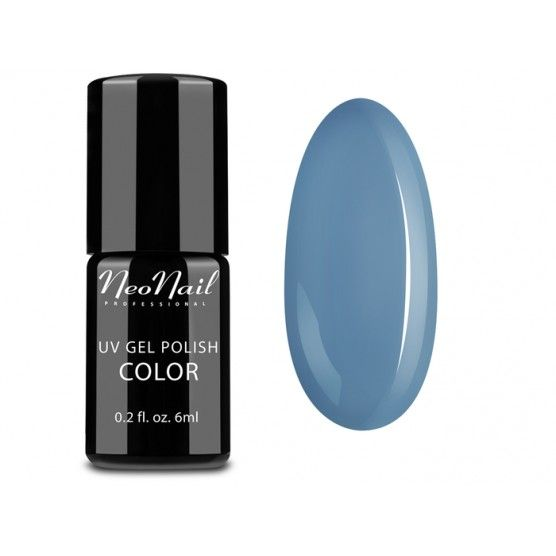 Cloudless Sky - UV Nagellack 6 ml