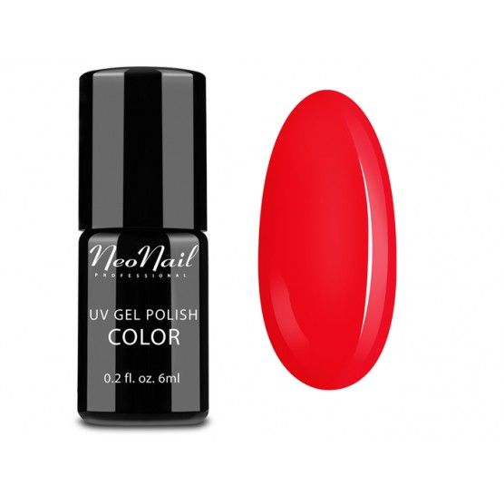 Lady Ferrari - UV Nagellack 6 ml