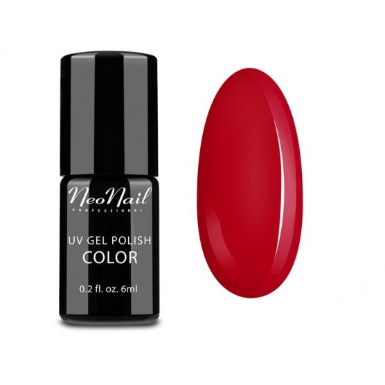 Sexy Red - UV Nagellack 7,2 ml Neonail