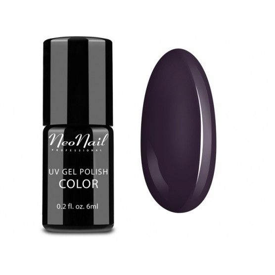 Shade Plum - UV Nagellack 6 ml Neonail
