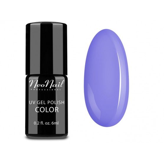Hummingbird - UV Nagellack 6 ml Neonail