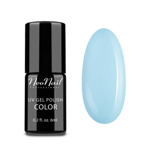 Blue Tide - UV Nagellack 6 ml