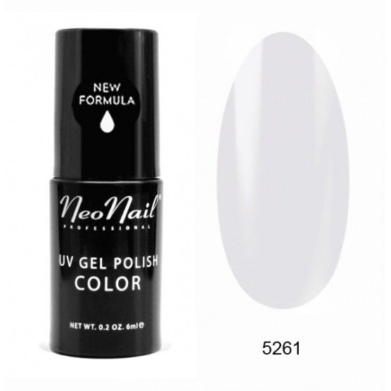 Sweet Coconut - UV Nagellack 6 ml Neonail