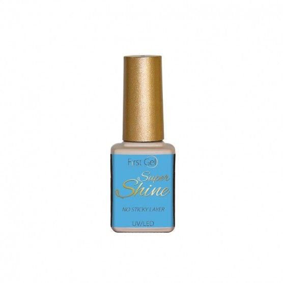 Super Shine 13ml Ohne Schwitzschicht First Gel