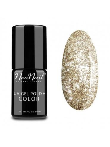 Champagne Kiss - UV Nagellack  7,2 ml Neonail